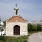 Ermita Cristo de la Guia 1916