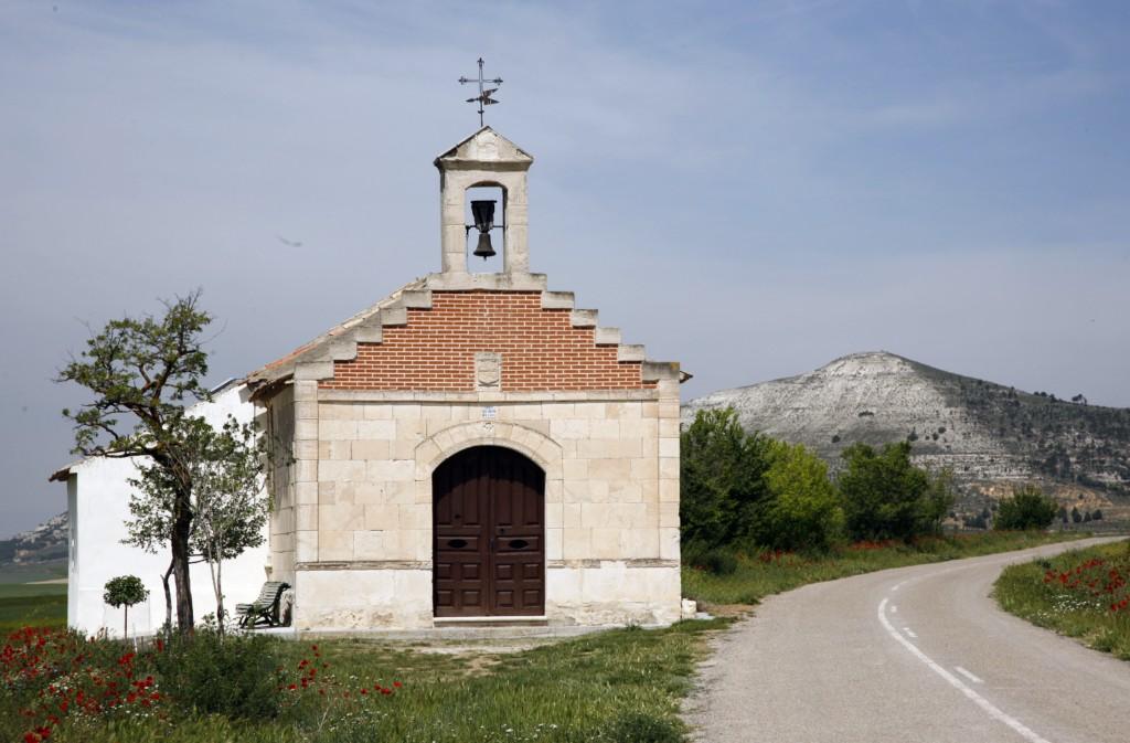 Fotos Ermita Cristo de la Guia