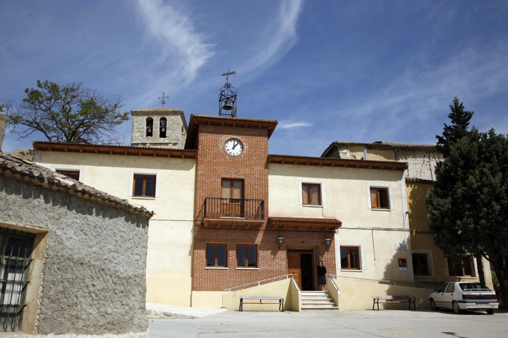 Ayuntamiento Cubillas de Cerrato